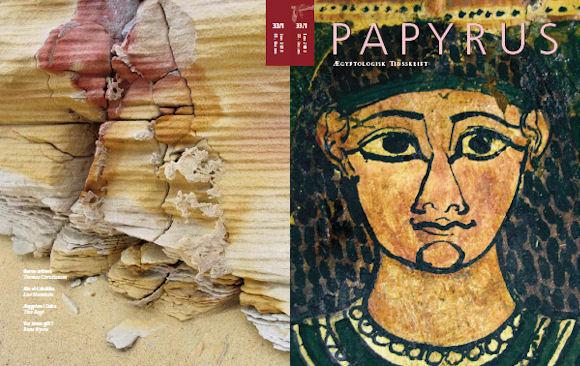 Papyrus 33 nr. 1 2013