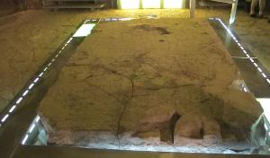 Romerne lavede glas i Levanten og Ægypten. Foto: Ian Freestone