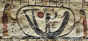 Ramesses VI_Lise